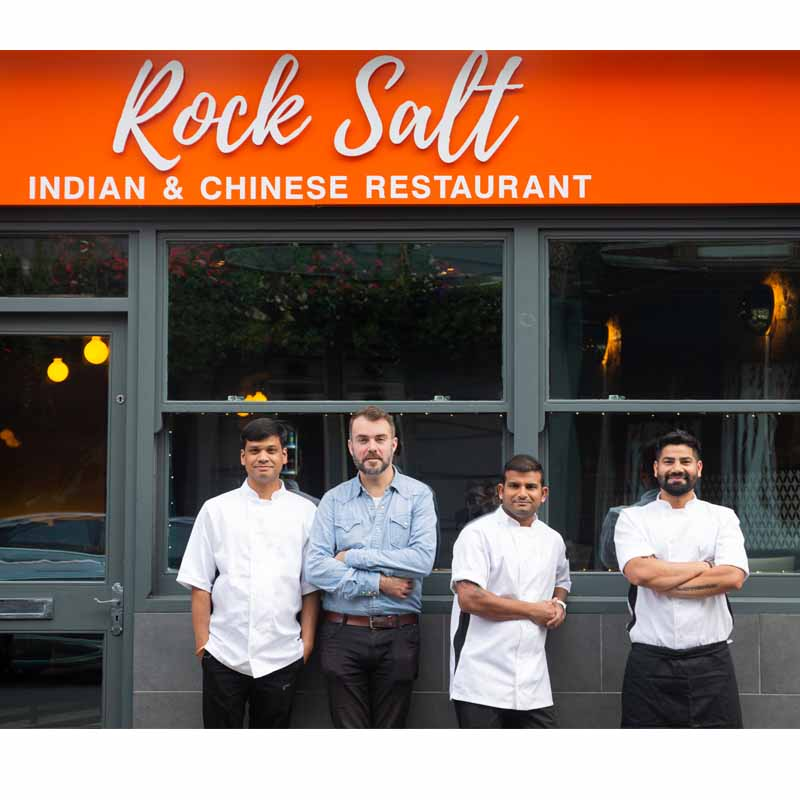 rocksalt bristol best indian chinese restaurent in bristol near me
